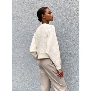 🩸50% OFF🩸 Babaton Alpaca Sweater